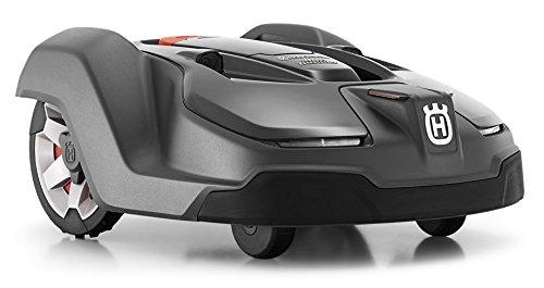 Husqvarna 450x best robot lawnmowers my robot mower